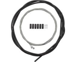 Gir wire sett Shimano Racer/Mountainbike svart