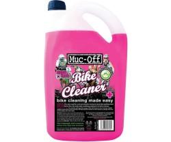 Rengöringsmedel Muc-Off Bike Cleaner 5 l