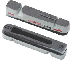Bremseklosser BBB Carbstop Campagnolo for Karbonfiber felg 2 par