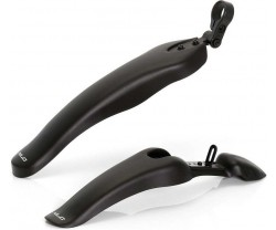 XLC MUDGUARD-SÆT JUNIOR MG-C04 16-20 SORT