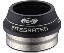 "Styrelager BBB Integrated IS41/28.6 | IS41/30 (1 1/8"") 15 mm svart"