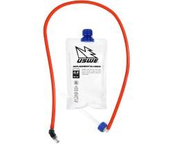 Væskebeholder Uswe Disposable Hs 0.5 L Inkl.. Slange & 45° Munnstykke