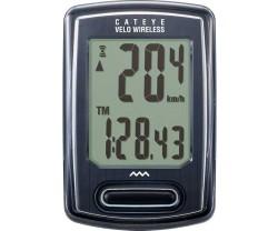Cykeldator Cateye CC-VT230W Velo trådlös svart