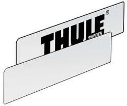 Nummerplåt Thule 9762