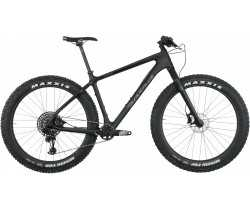 SALSA BEARGREASE CARBON GX EAGLE SORT