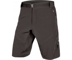 Baggy Shorts Endura Hummvee II svart