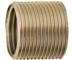 Insatsgänga Unior Bush For Alignment Of Pedal Tabs M16 X 1/m14 X 1.25 Høyre 10-pakk