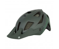 Hjälm Endura MT500 grön