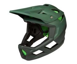 Hjälm Endura MT500 Full Face grön