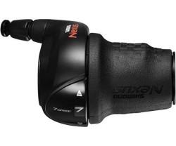Växelreglage Shimano Nexus SL-C3000-7 7 växlar till CJ-NX40 Scandic svart
