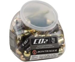Kolsyrepatron Bontrager gängad 16 gram