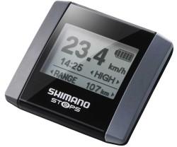 Cykeldator Shimano STePS SC-E6000