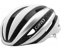 Hjelm Giro Synthe MIPS hvid/silver