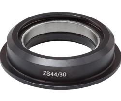 "Styrelager Pro ZS44/30 (1 1/8"") svart"