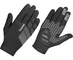 Handskar GripGrab Ride Windproof Midseason svart