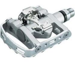 Pedaler Shimano Pd-m324 SPD/standard Inkl. Pedalklosser