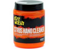 Handrengöring Weldtite Dirtwash Citrus 500 ml