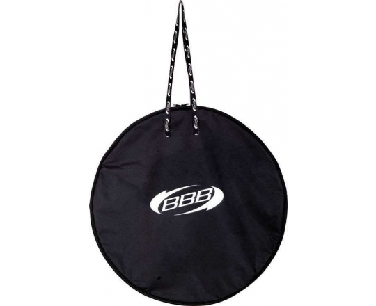 Hjulveske BBB Wheelbag