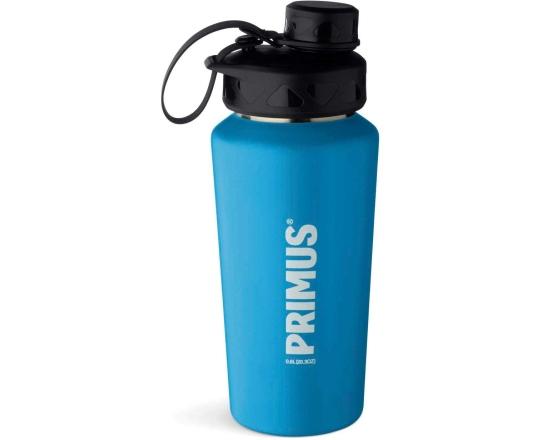 Termosflaska Primus Trailbottle 600 ml blå