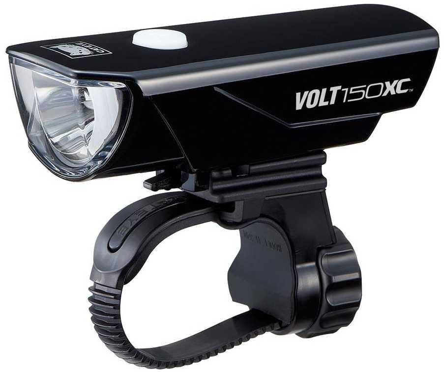 Framlampa Cateye Volt150XC