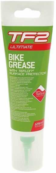 FEDT WELDTITE TF2 TEFLON TUB 125 ML | grease_component