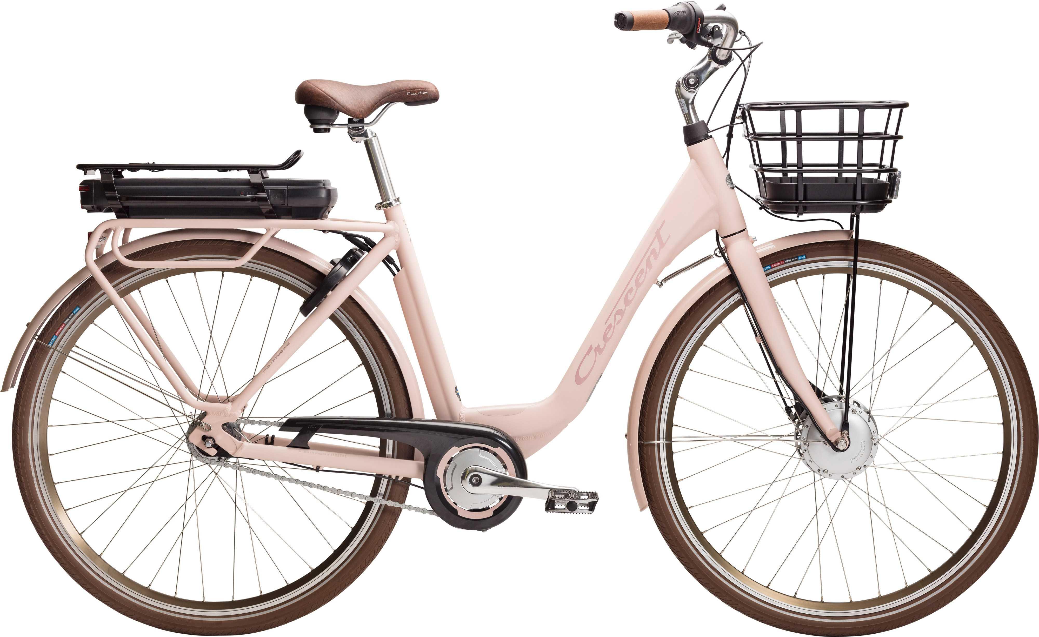 Crescent Elina rosa 51 cm