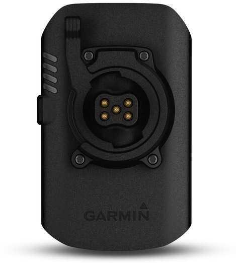 Batteripakke Garmin Charge | Computer Battery and Charger