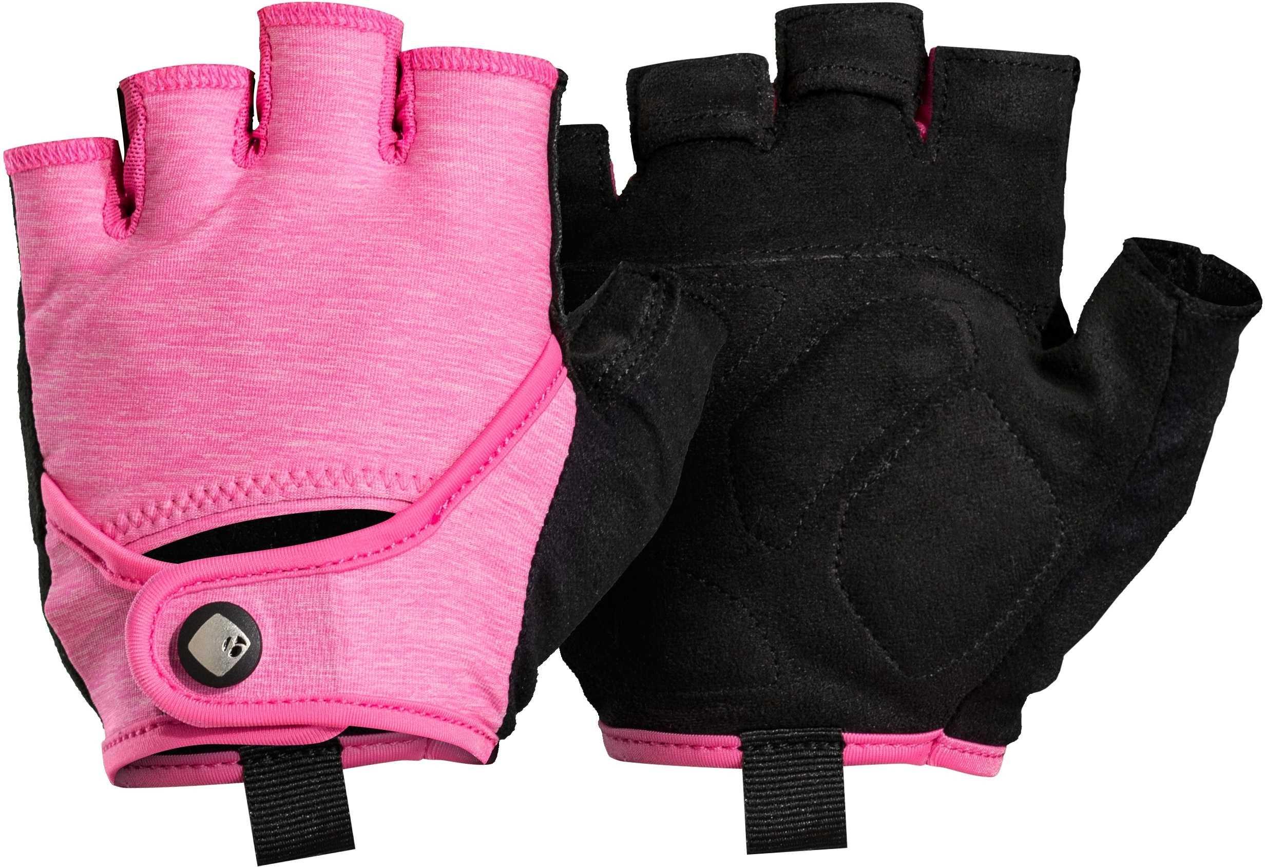 HANDSKER BONTRAGER VELLA dame ROSA   Gloves