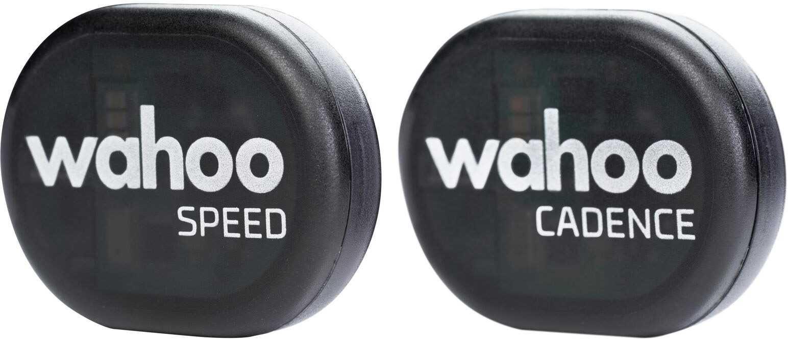 Hastigheds- og Kadencesensor Wahoo Fitness Rpm | Speed cadence sensor