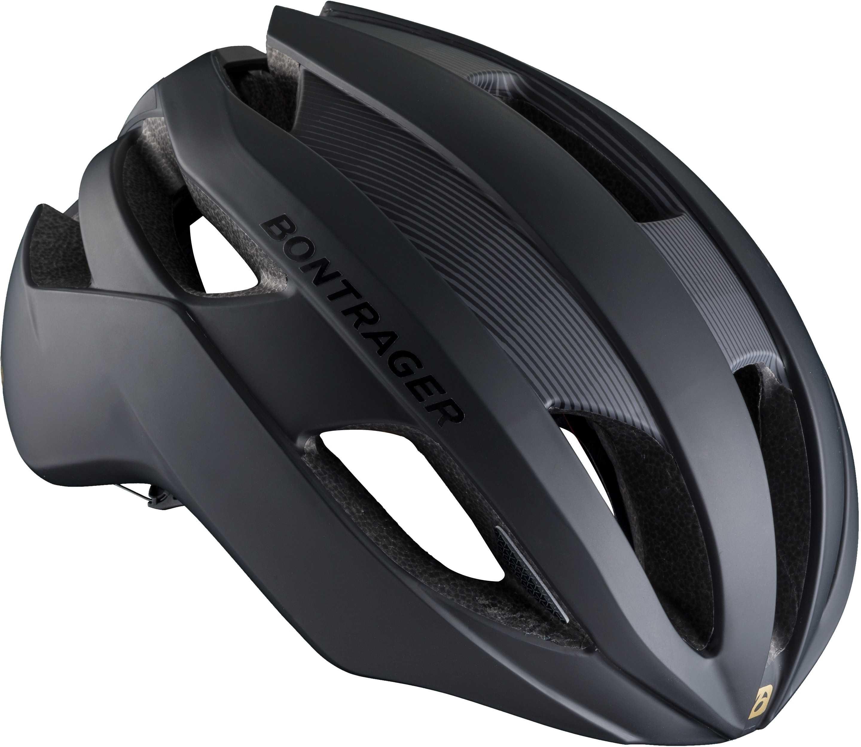 Velocis MIPS Bontrager Sort | Helmets