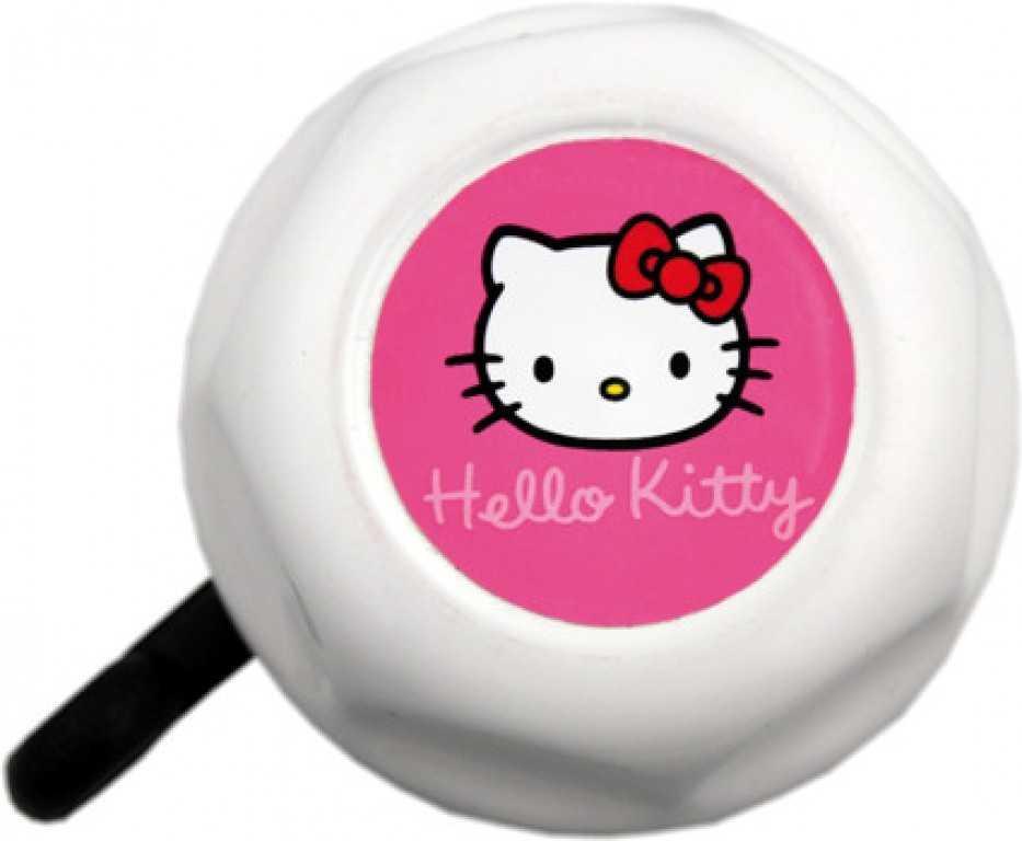 Ringklocka Hello Kitty