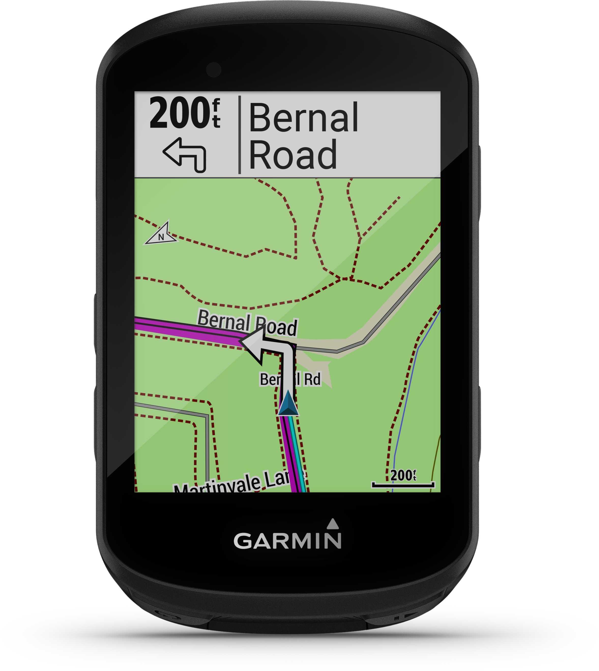 Cykeldator Garmin Edge 530 Sensor Bundle