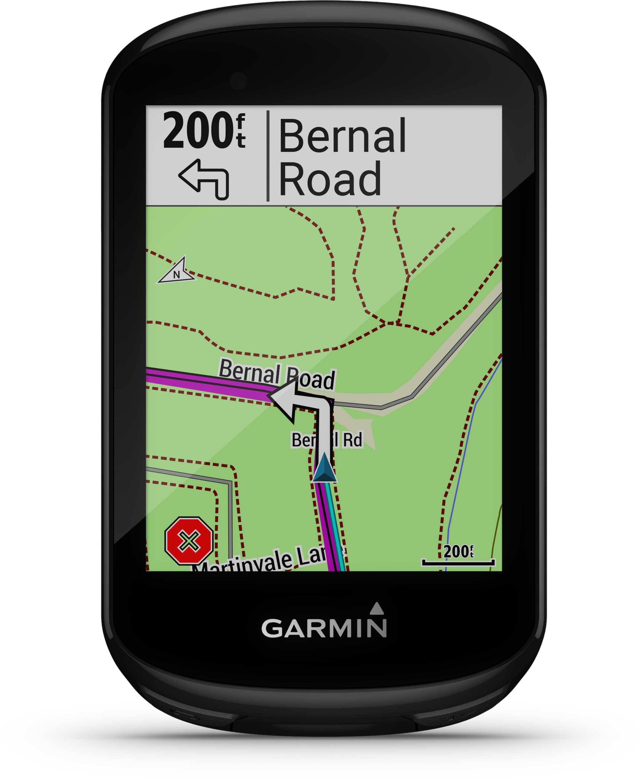 Cykeldator Garmin Edge 830
