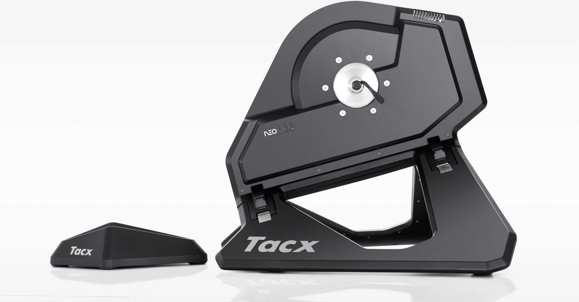 Trainer Tacx Neo Smart T2800 | Hometrainer