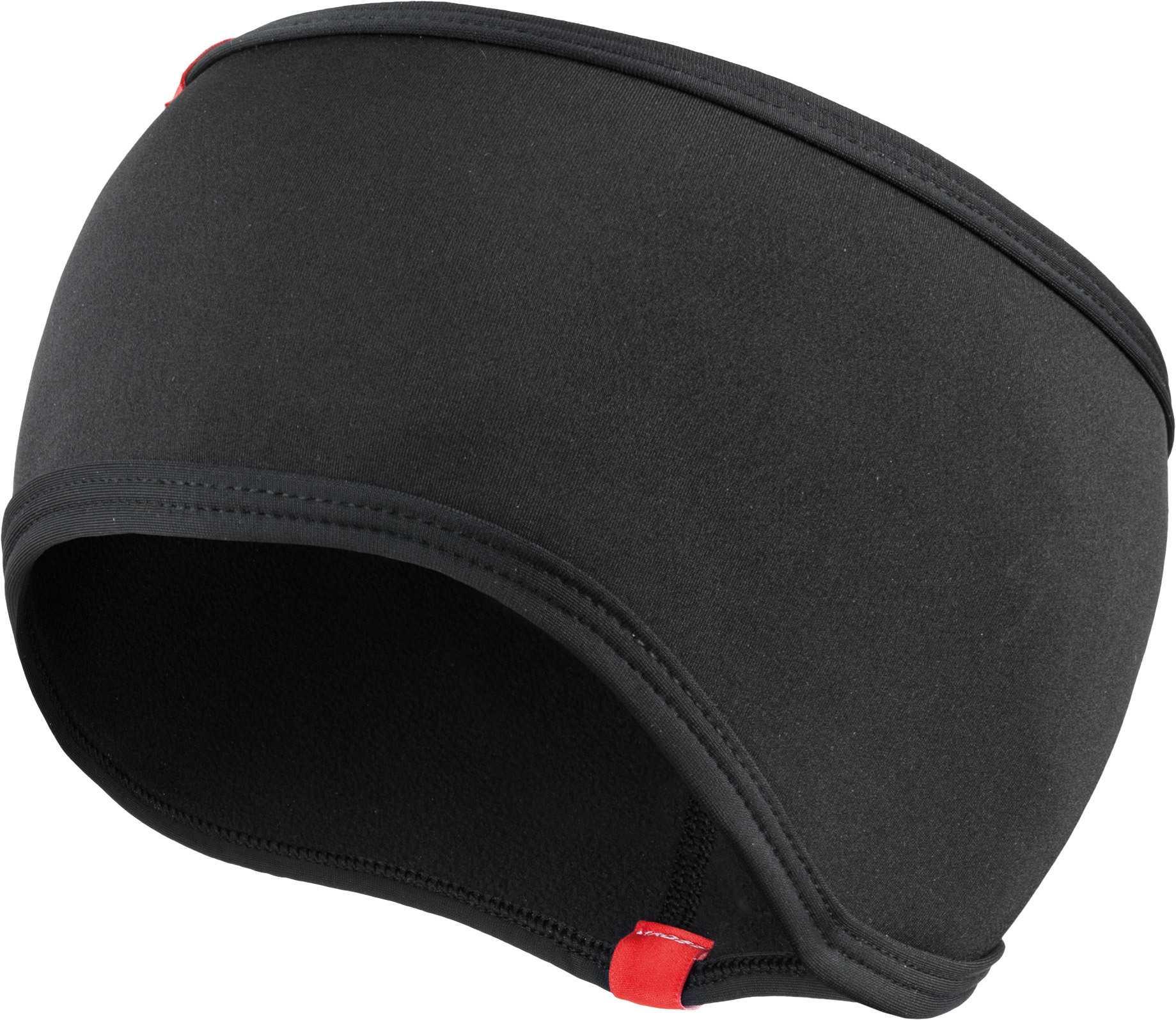 Pannband Kross Wrap svart small/medium