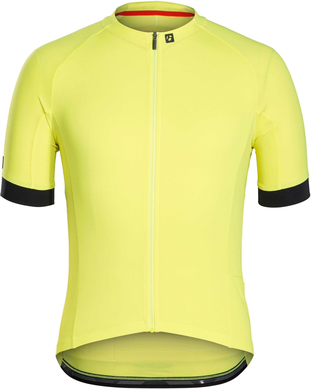 Bontrager Circuit cykeltrøje med lange ærmer til kvinder   Jerseys