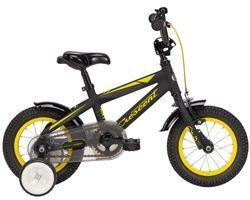 barncykel