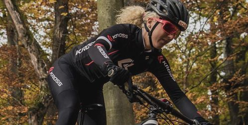 Kampanj - grymma cykelglasögon