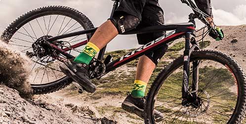 Kampanjpriser på alla Kross-cyklar