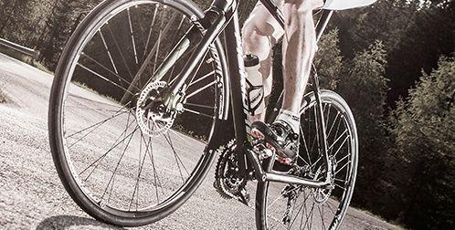 Nyhet: Merida-cyklar!