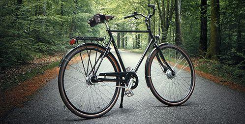 Skeppshult-cyklar - vi har alla modeller